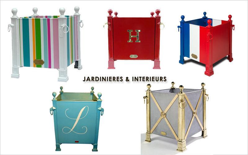 Jardinieres & Interieurs Bac d'orangerie Bacs Jardin Bacs Pots  |