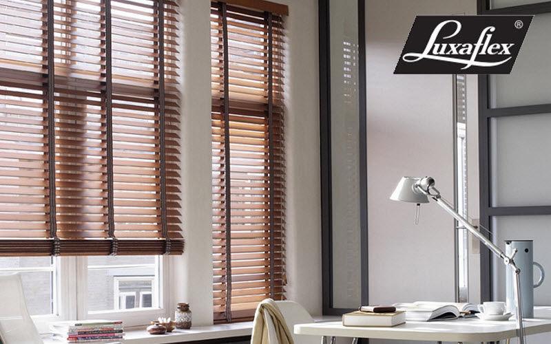 Luxaflex Store vénitien Stores Tissus Rideaux Passementerie  |