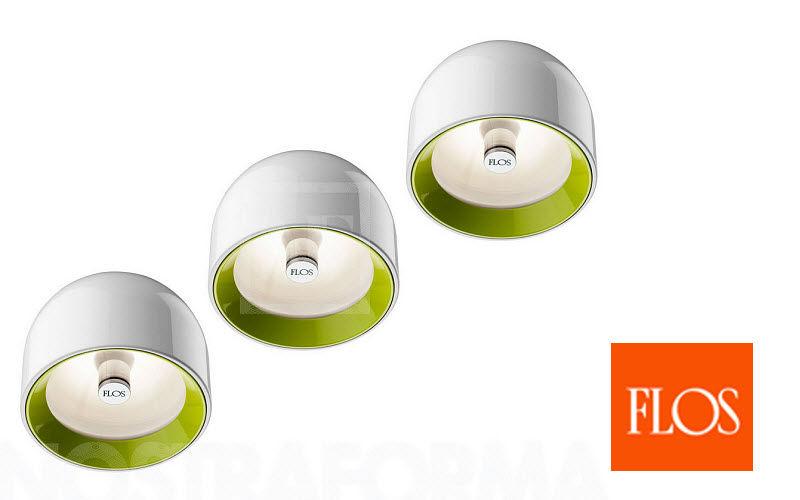 FLOS Plafonnier Lustres & Suspensions Luminaires Intérieur  |