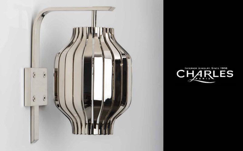Charles Luminaires Applique Appliques d'intérieur Luminaires Intérieur  |