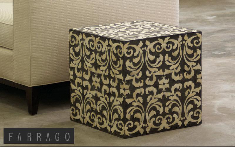 FARRAGO Bout de canapé Tables basses Tables & divers  |