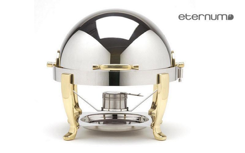 Eternum Chafing Dish Servir et Maintenir Chaud Accessoires de table  |