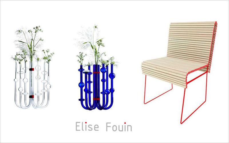 Elise Fouin  |