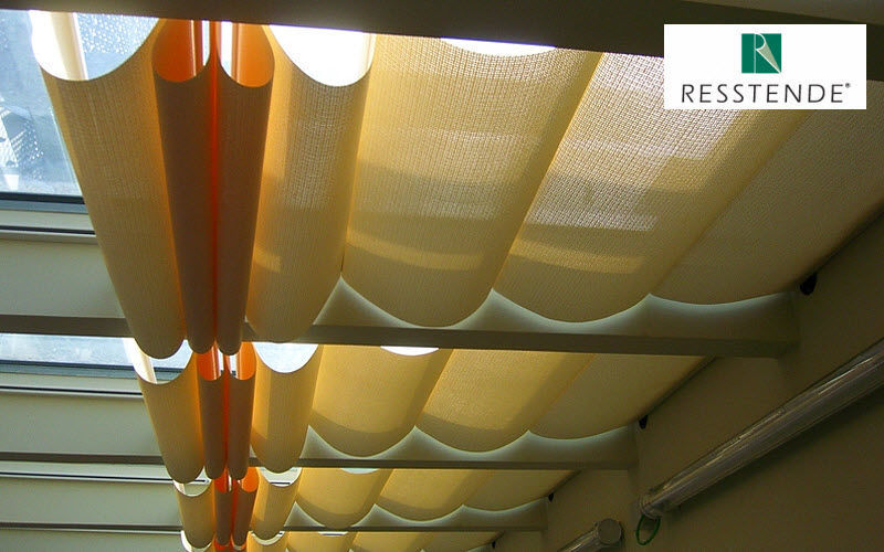 RESSTENDE Store de véranda Stores Tissus Rideaux Passementerie  |