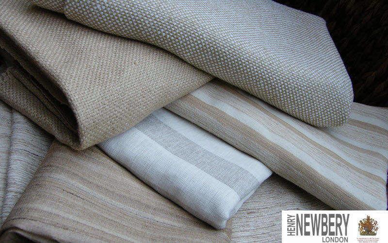 Henry Newbery & Tissu au mètre Tissus d'ameublement Tissus Rideaux Passementerie   