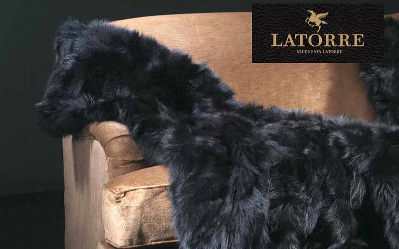 Ascension Latorre Plaid Couvre-lits Linge de Maison  |