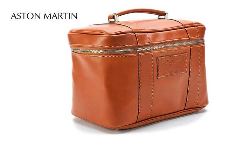 ASTON MARTIN Vanity case Bagagerie En marge de la Déco  |
