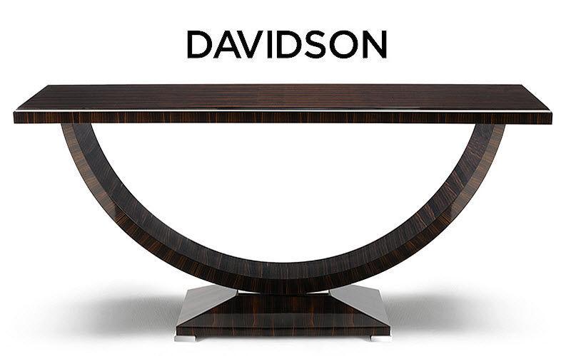 Davidson Console Consoles Tables & divers  |
