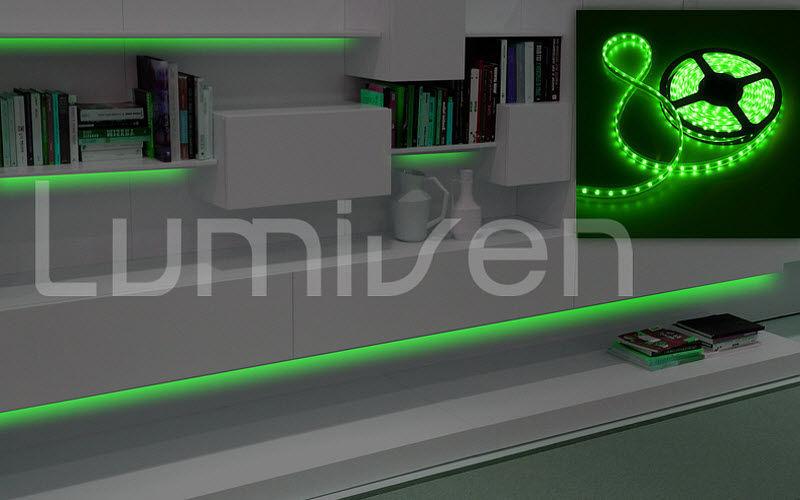 LUMIVEN Ruban led interieur Autres luminaires intérieurs Luminaires Intérieur  |