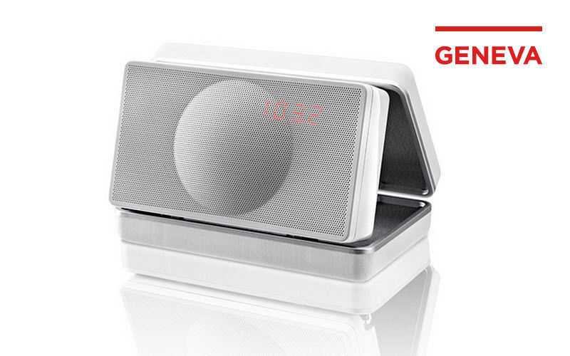 geneva Enceinte acoustique Hifi & Son High-tech  |