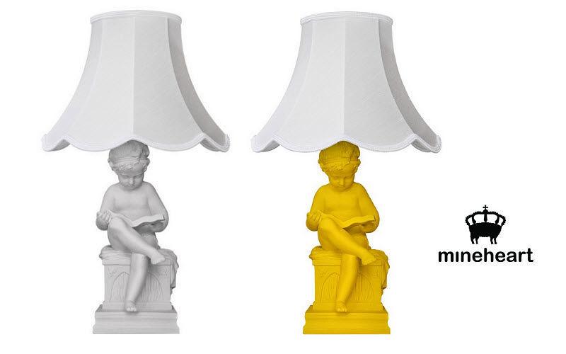 Mineheart Lampe à poser Lampes Luminaires Intérieur  |
