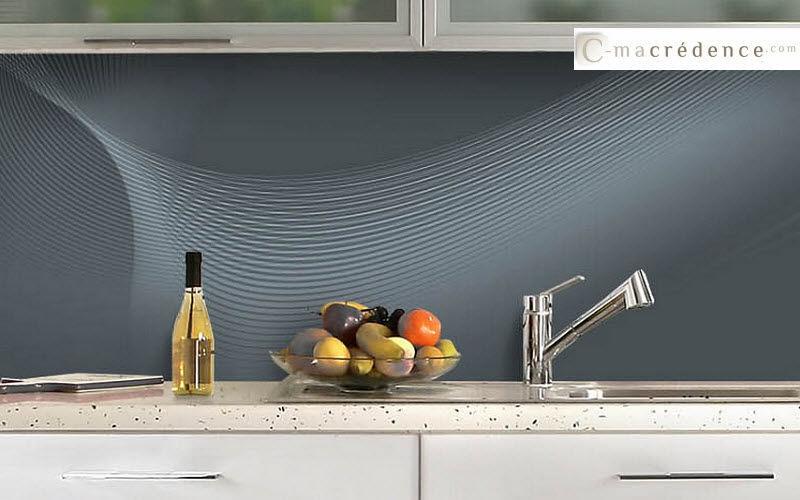 crédence de cuisine - meubles de cuisine | decofinder - Credence Design Cuisine