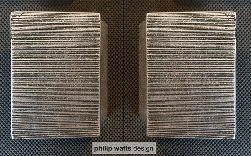 Philip Watts Design Poignée de placard Poignées de portes Portes et Fenêtres  |