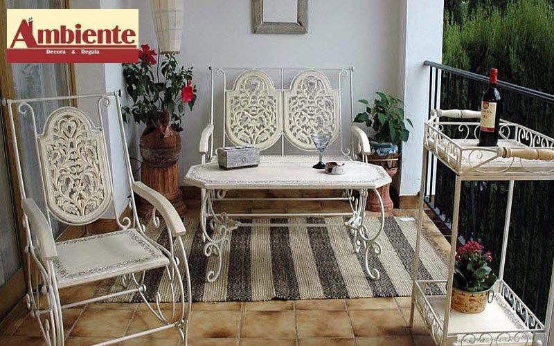 A1 Decora & Regala Salon de jardin Salons complets Jardin Mobilier Terrasse | Charme