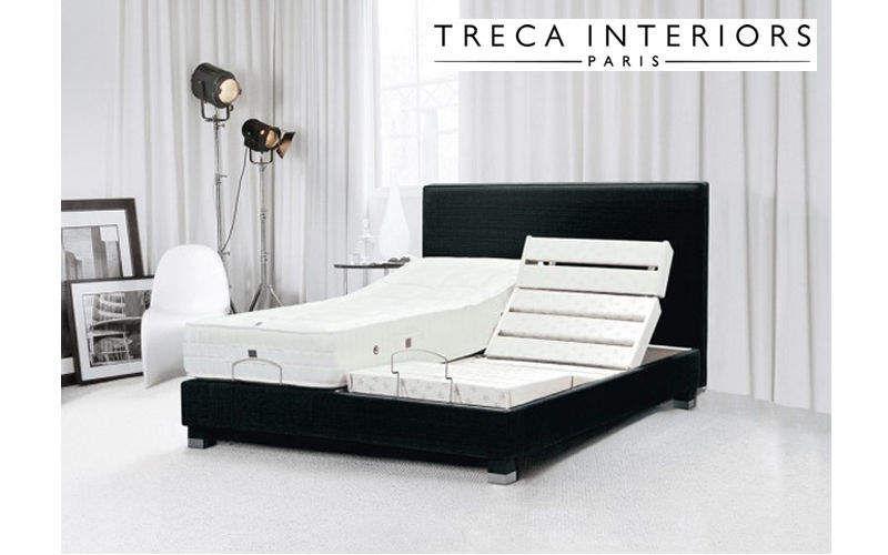 sommier de relaxation lectrique sommiers decofinder. Black Bedroom Furniture Sets. Home Design Ideas