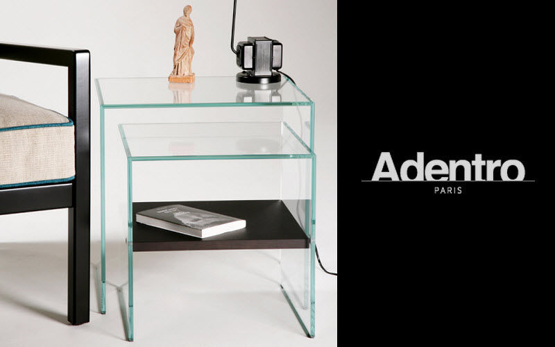 Adentro Tables gigognes Tables d'appoint Tables & divers  |