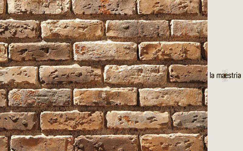 LA MAESTRIA Brique de parement Parement Murs & Plafonds  |