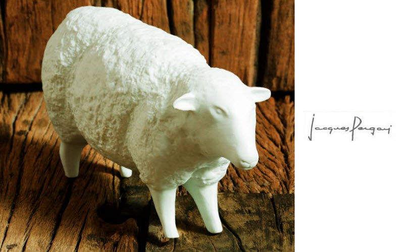 PORCELAINES JACQUES PERGAY Sculpture animalière Sculpture Art  |