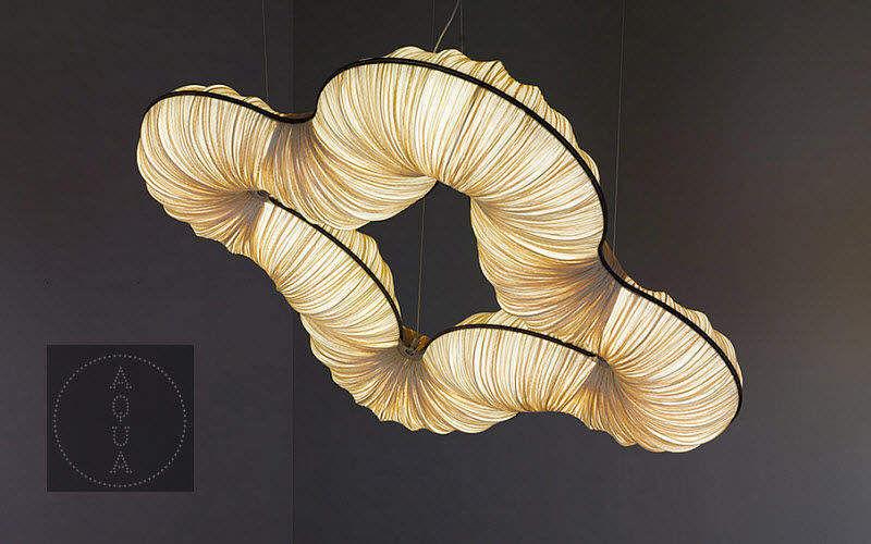 AQUA CREATIONS Lustre Lustres & Suspensions Luminaires Intérieur  | Décalé