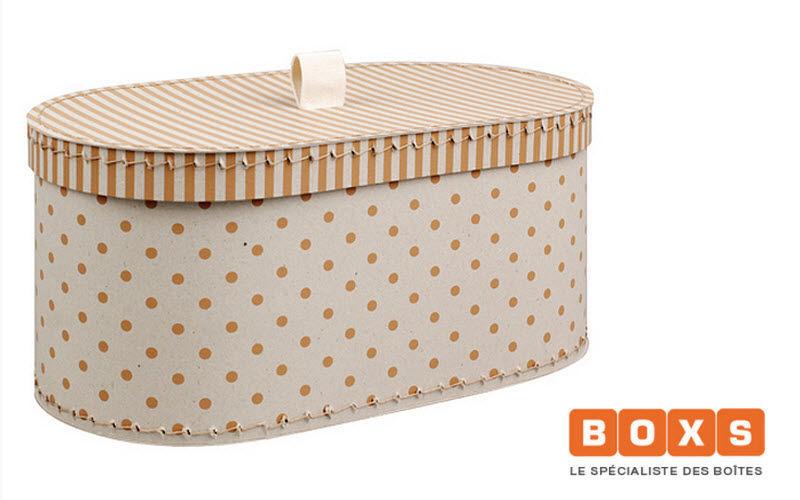Boxs Boite à chapeau Dressing accessoires Rangement Dressing  |