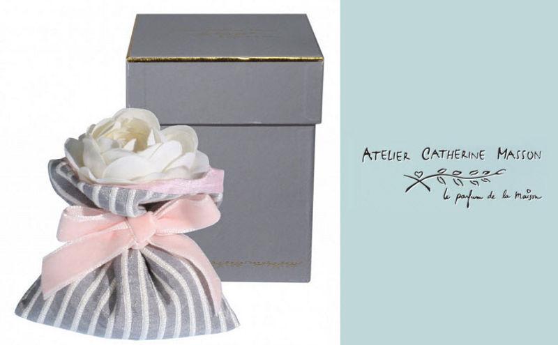 ATELIER CATHERINE MASSON Sachet parfumé Senteurs Fleurs et Senteurs  |