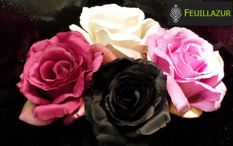 Feuillazur Fleur artificielle Fleurs et compositions Fleurs et Senteurs  |