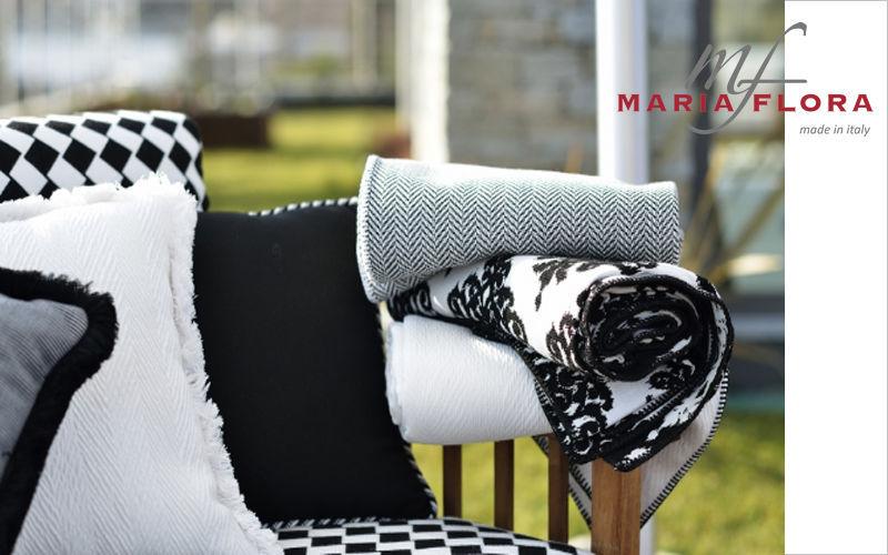MARIAFLORA Tissu d'extérieur Tissus d'ameublement Tissus Rideaux Passementerie  |