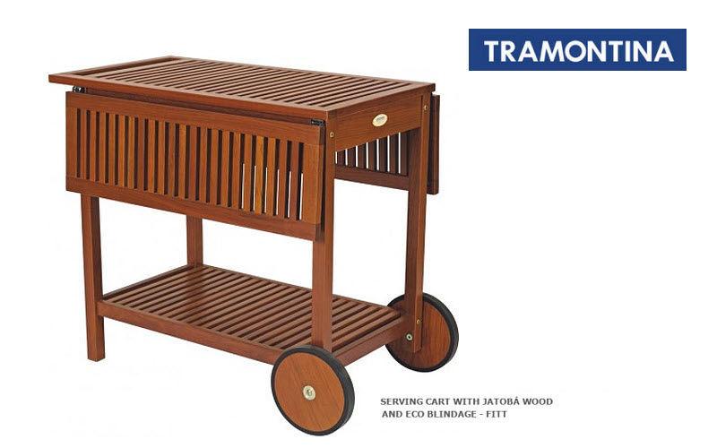 Tramontina France Serviteur de jardin Tables de jardin Jardin Mobilier  |