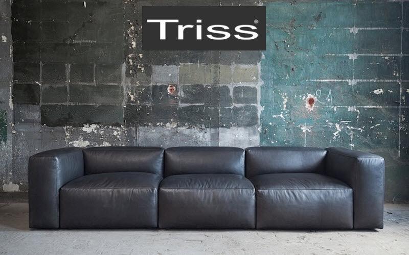 Triss Canapé modulable Canapés Sièges & Canapés   