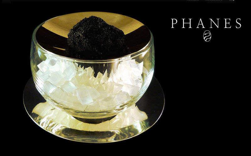 PHANES Coupe à caviar Coupes et coupelles Vaisselle  |
