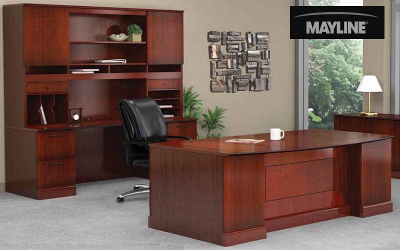 Mayline Bureau de direction Bureaux et Tables Bureau  |