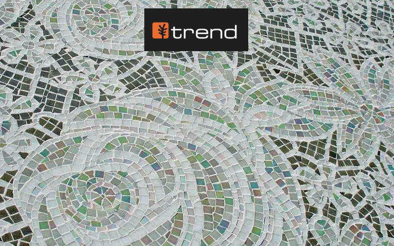 TREND Carrelage mosaïque mural Carrelages Muraux Murs & Plafonds  |