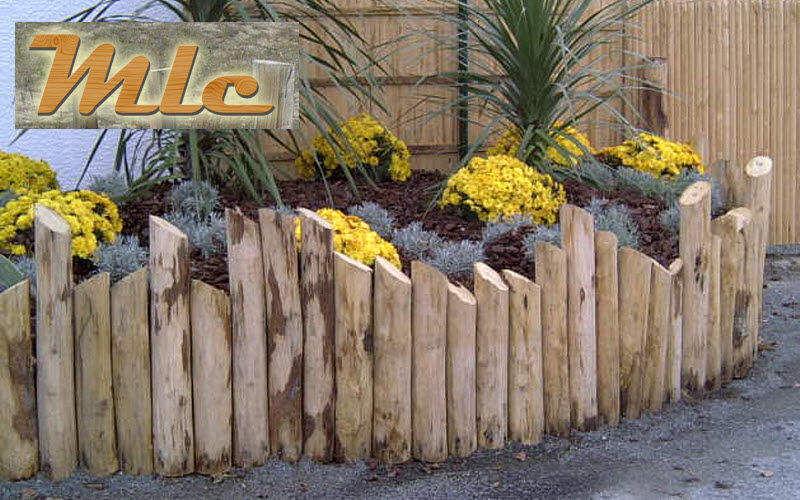 LIMOUSINE DE CLOTURE Bordure de jardin Clôtures Bordures Jardin Abris Portails...  |