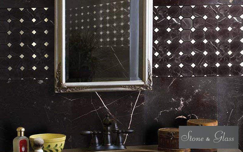 STONE & GLAss Carrelage salle de bains Carrelages Muraux Murs & Plafonds  |