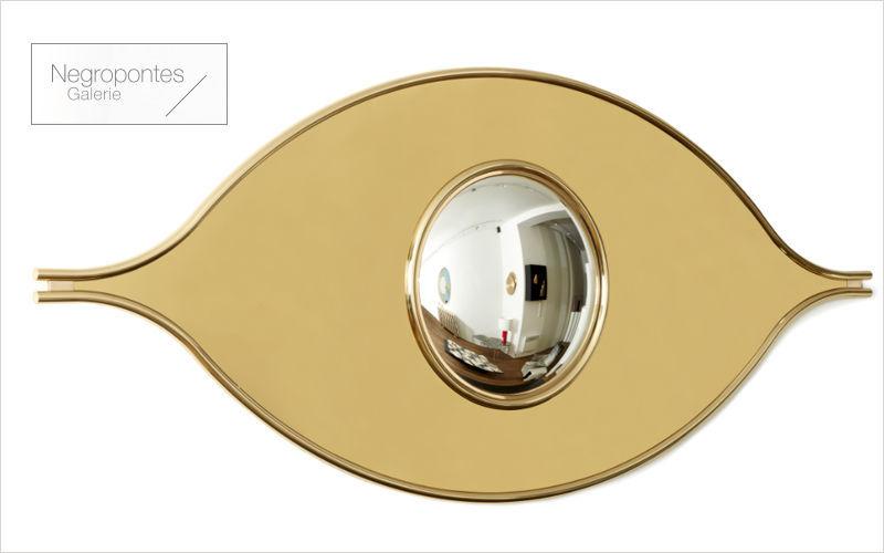 Negropontes Miroir sorcière Miroirs Objets décoratifs  |