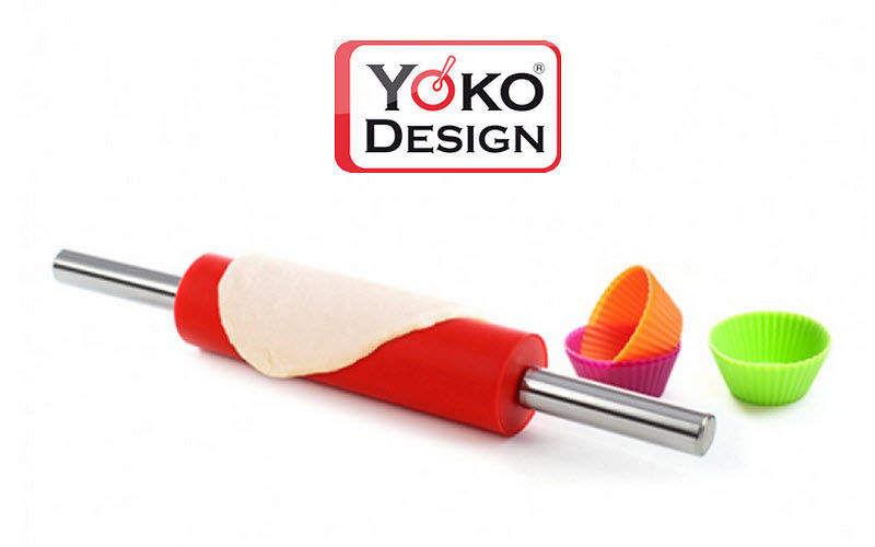 Yoko design Rouleau à pâtisserie Accessoires de cuisine Cuisine Accessoires  |