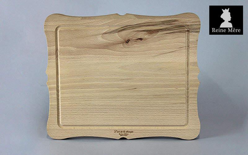 REINE MERE Planche à découper Couper Eplucher Cuisine Accessoires  |
