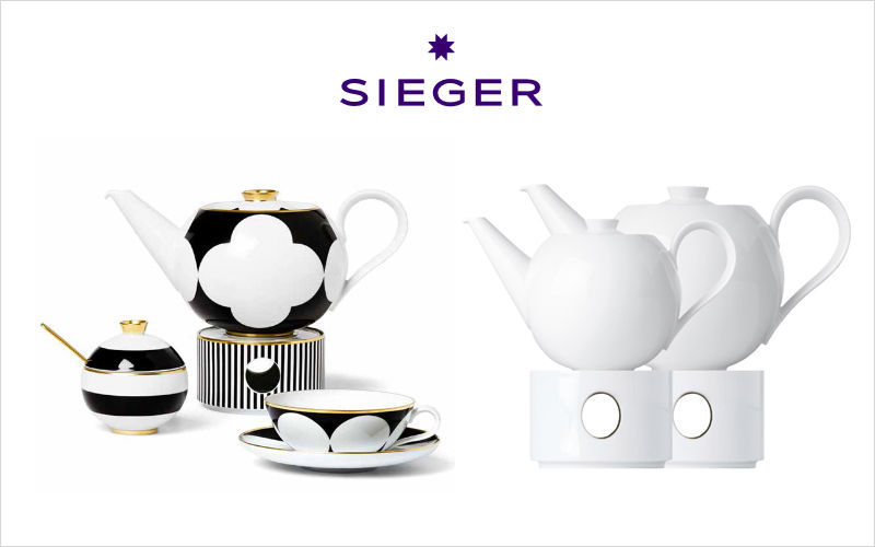 SIEGER Théière Cafetières et théières Vaisselle  |