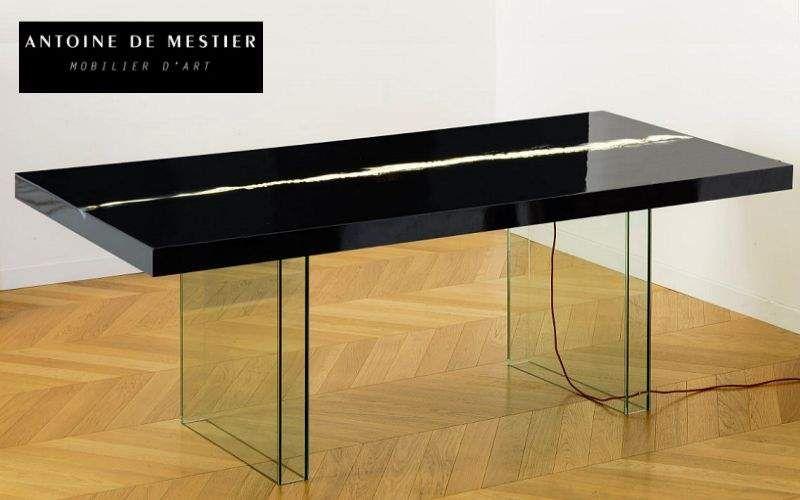 ANTOINE DE MESTIER Table bureau Bureaux et Tables Bureau  |