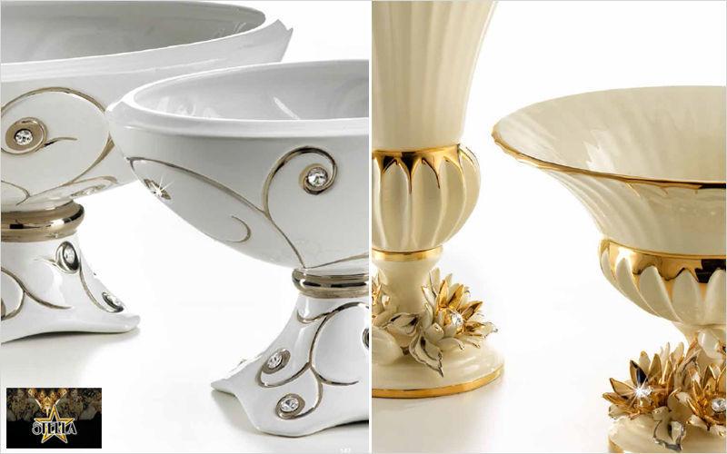 Ceramiche Stella Coupe décorative Coupes et contenants Objets décoratifs  |