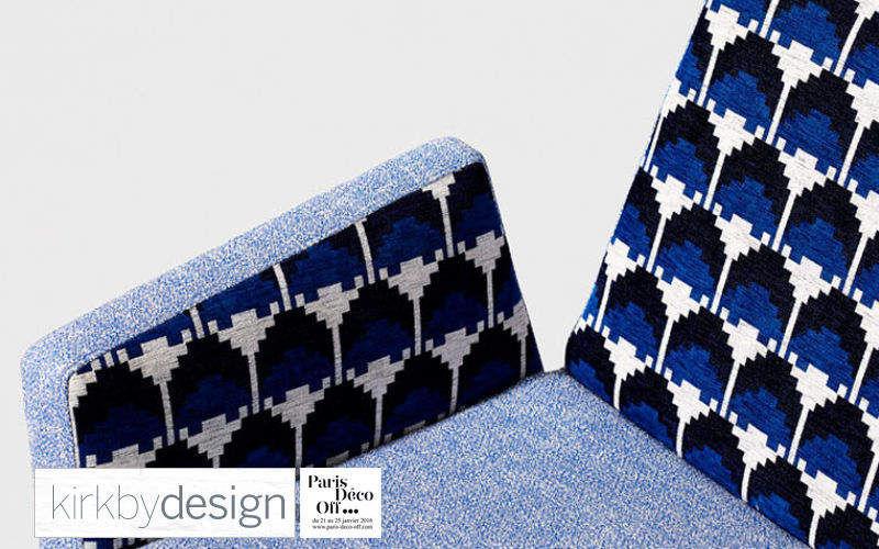 Kirkby Design Tissu d'ameublement pour siège Tissus d'ameublement Tissus Rideaux Passementerie  |