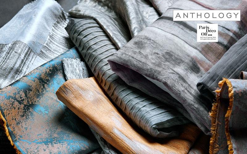ANTHOLOGY Tissu au mètre Tissus d'ameublement Tissus Rideaux Passementerie  |