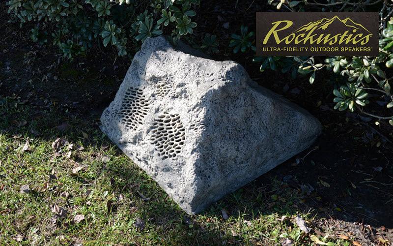 ROCKUSTICS Haut parleur de jardin Divers Extérieur Extérieur Divers  |
