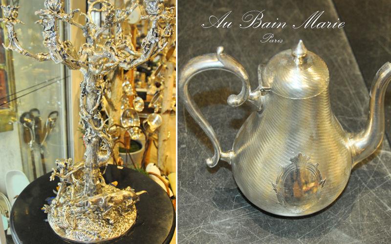 Au Bain Marie Théière Cafetières et théières Vaisselle  |