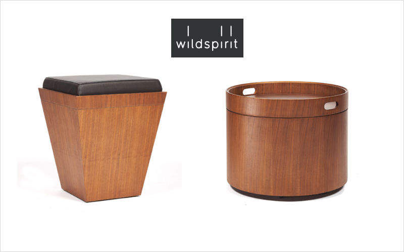 Wildspirit Bout de canapé Tables basses Tables & divers  |