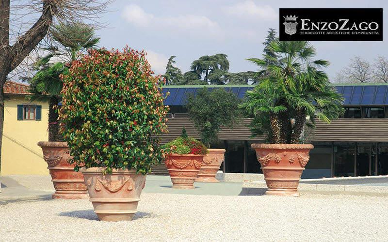 Enzo Zago Bac à arbre Bacs Jardin Bacs Pots  |