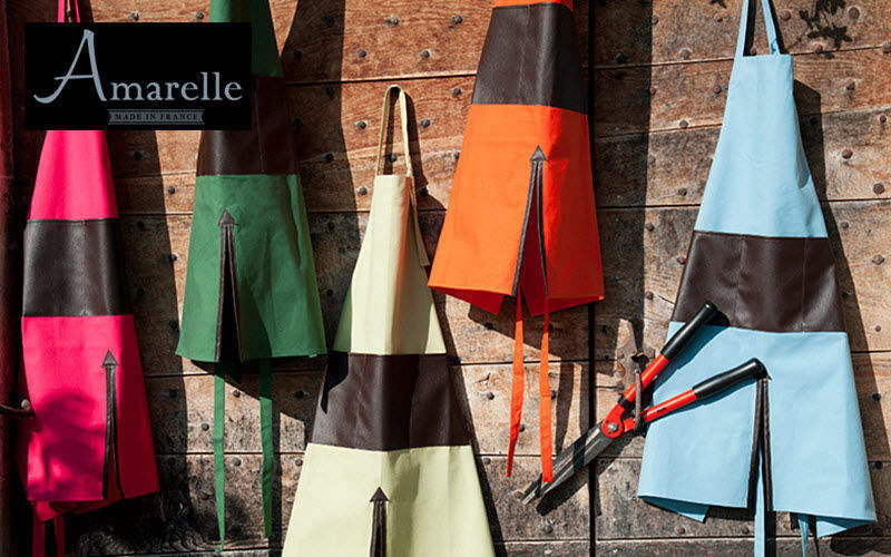 Amarelle Tablier de jardin Jardinage Extérieur Divers  |