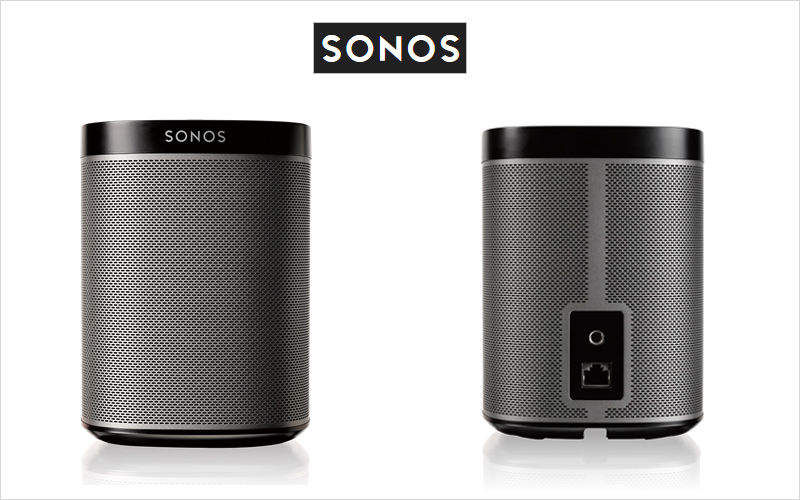 Sonos Enceinte acoustique Hifi & Son High-tech  |