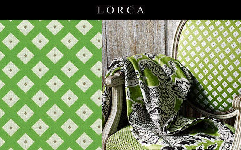 Lorca Tissu d'ameublement pour siège Tissus d'ameublement Tissus Rideaux Passementerie  |