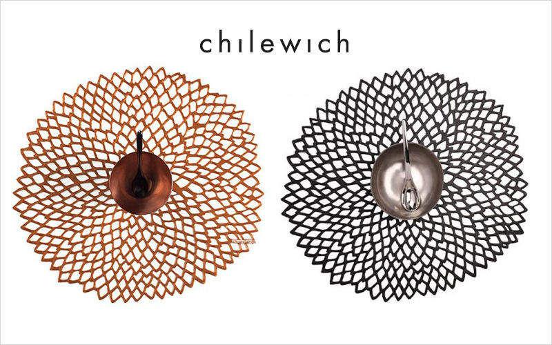 CHILEWICH Set de table Sets de table Linge de Table  |